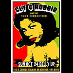 Scrojo Sly And Robbie Poster