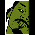 Scrojo Snoop Dogg (a.k.a. Snoop Lion) Poster