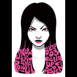 Scrojo Snow Tha Product Poster