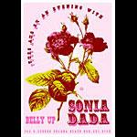 Scrojo Sonia Dada Poster