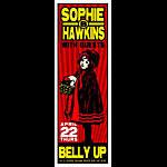 Scrojo Sophie B Hawkins Poster