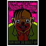 Scrojo Stephen Malkmus and Jicks Poster