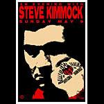 Scrojo Steve Kimock Poster