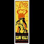 Scrojo Son Volt Poster