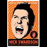 Scrojo Nick Swardson Comedy Poster
