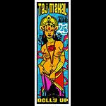 Scrojo Taj Mahal Poster