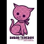 Scrojo Susan Tedeschi Poster