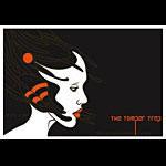 Scrojo The Temper Trap Poster