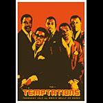 Scrojo The Temptations Poster