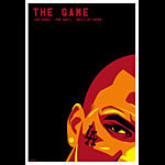 Scrojo The Game Poster