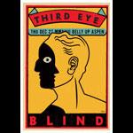 Scrojo Third Eye Blind Poster
