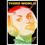 Scrojo Third World Poster