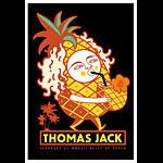 Scrojo Thomas Jack Poster