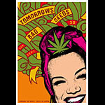 Scrojo Tomorrows Bad Seeds Poster