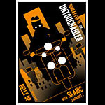 Scrojo Untouchables Poster