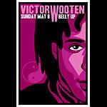 Scrojo Victor Wooten Poster