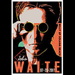 Scrojo John Waite Poster