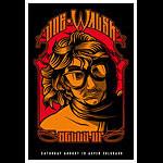 Scrojo Joe Walsh Poster