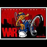 Scrojo War Poster