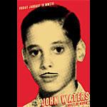Scrojo John Waters Poster