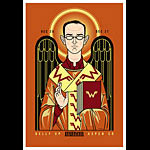 Scrojo Weezer Poster
