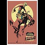 Scrojo Lucinda Williams Poster