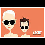 Scrojo Yacht Poster