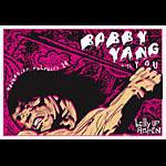 Scrojo Bobby Yang Poster