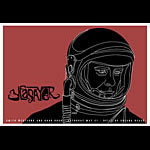 Scrojo Yeasayer Poster