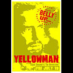 Scrojo Yellowman Poster