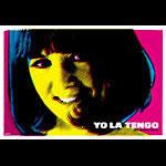 Scrojo Yo La Tengo Poster