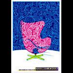 Scrojo Youssou N' Dour Poster