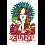 Scrojo Zella Day Poster