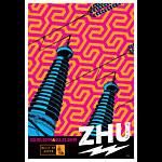 Scrojo Zhu Poster