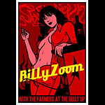 Scrojo Billy Zoom Poster