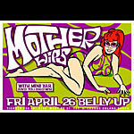 Scrojo Mother Hips Poster