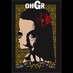 Scrojo ohGr Poster