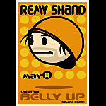 Scrojo Remy Shand Poster