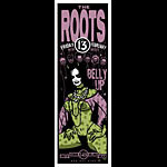 Scrojo The Roots Poster