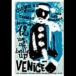 Scrojo Venice Poster