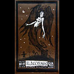 Scrojo Black Crowes Poster