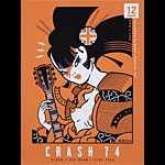Scrojo Crash 74 Poster