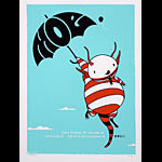 Scrojo Moe. Poster