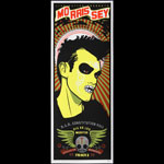 Scrojo Morrissey DC Poster