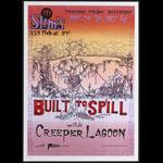 John Seabury Built To Spill Poster
