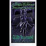 John Seabury George Clinton  Poster