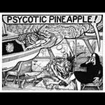 John Seabury Psycotic Pineapple Nun Poster