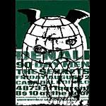 Seripop Denali Poster