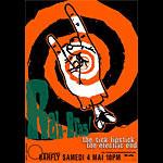 Seripop Rah-Bras Poster