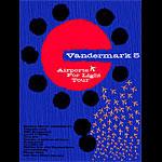 Seripop Vandermark Five Poster